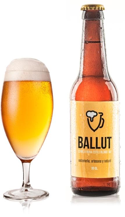 Ballut honey