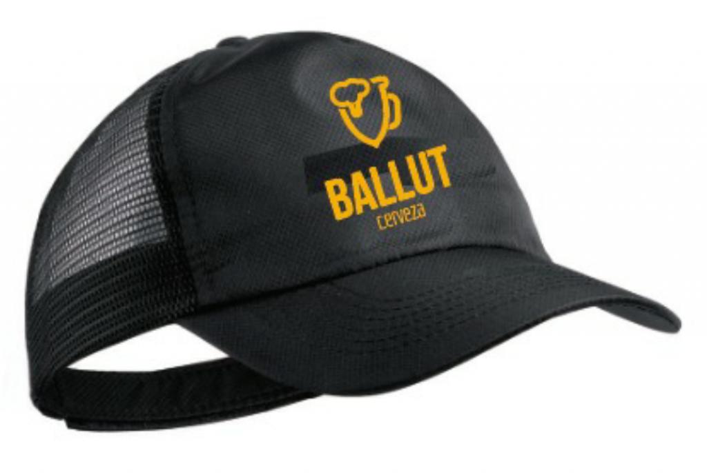 Gorra Ballut